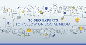 30 Best SEO Experts Share Their Industry Advice - Featured Image
