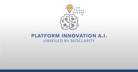 Platform Innovation
