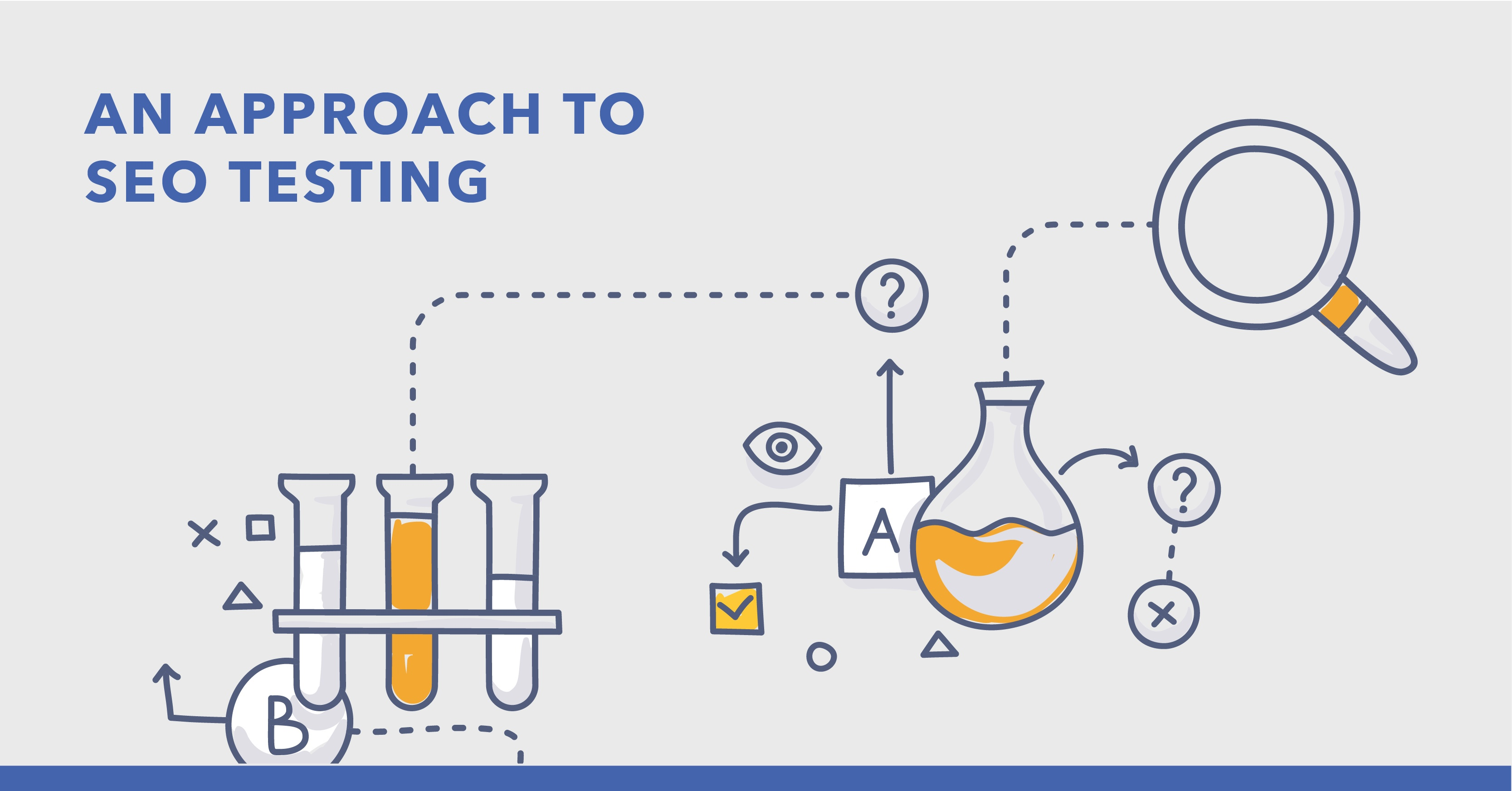 An Approach to SEO Testing - Featured Image