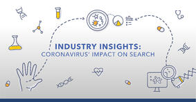 Industry Insights: Coronavirus' Impact on Search - Featured Image
