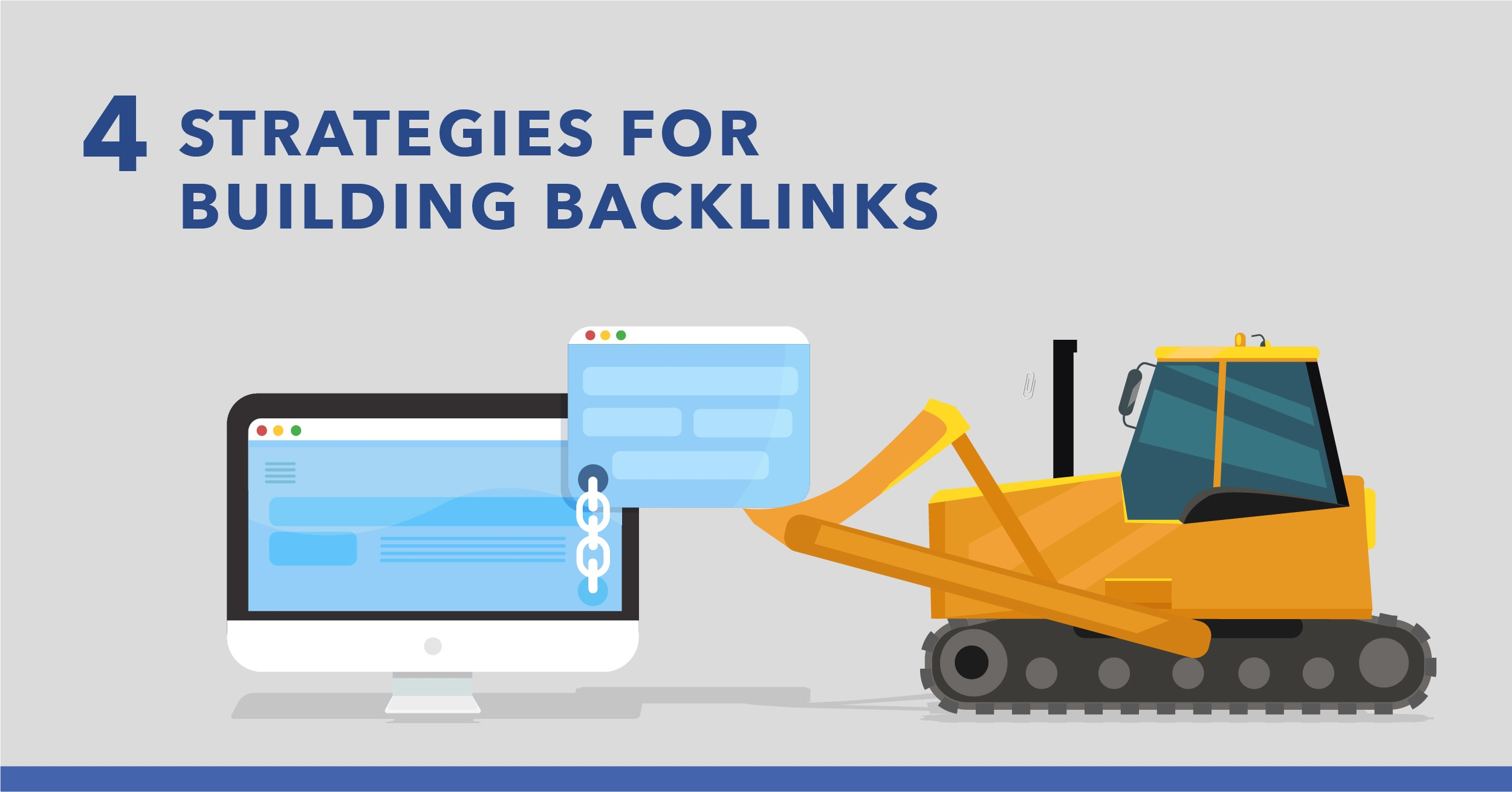 4 Strategies to Build More Backlinks Using Your Current Link Profile