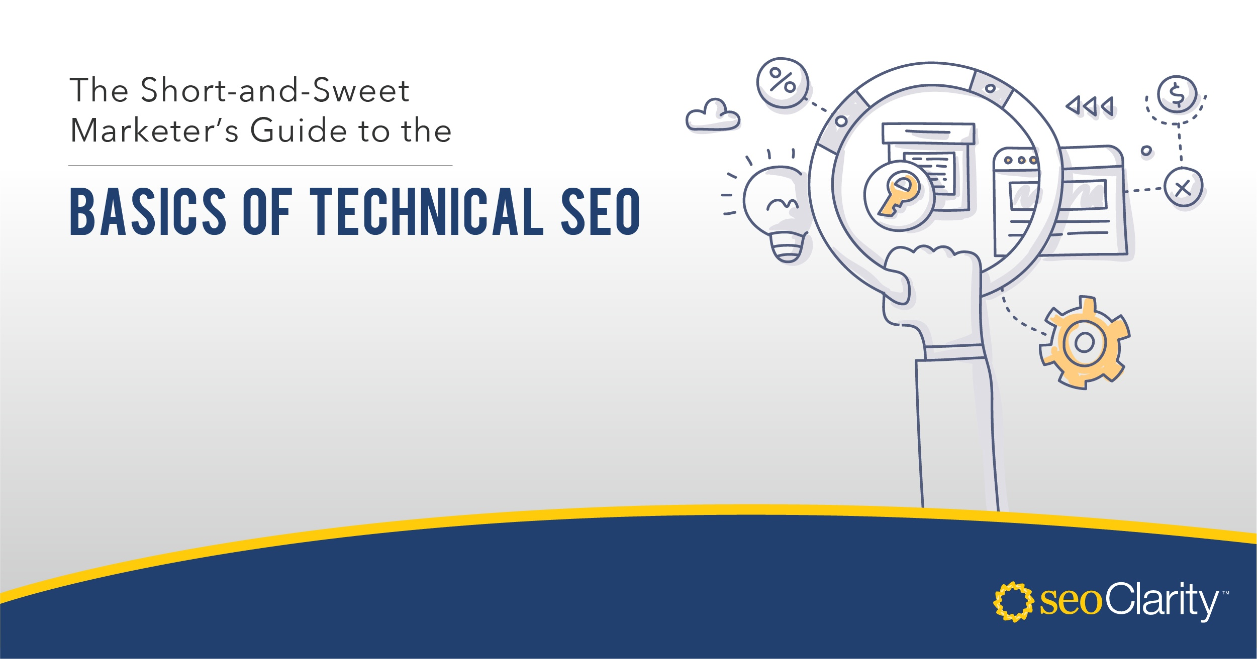 Basics of Technical SEO