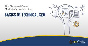 Basics of Technical SEO