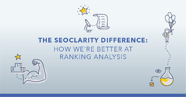12 Ways Ranking Analysis is Better in seoClarity