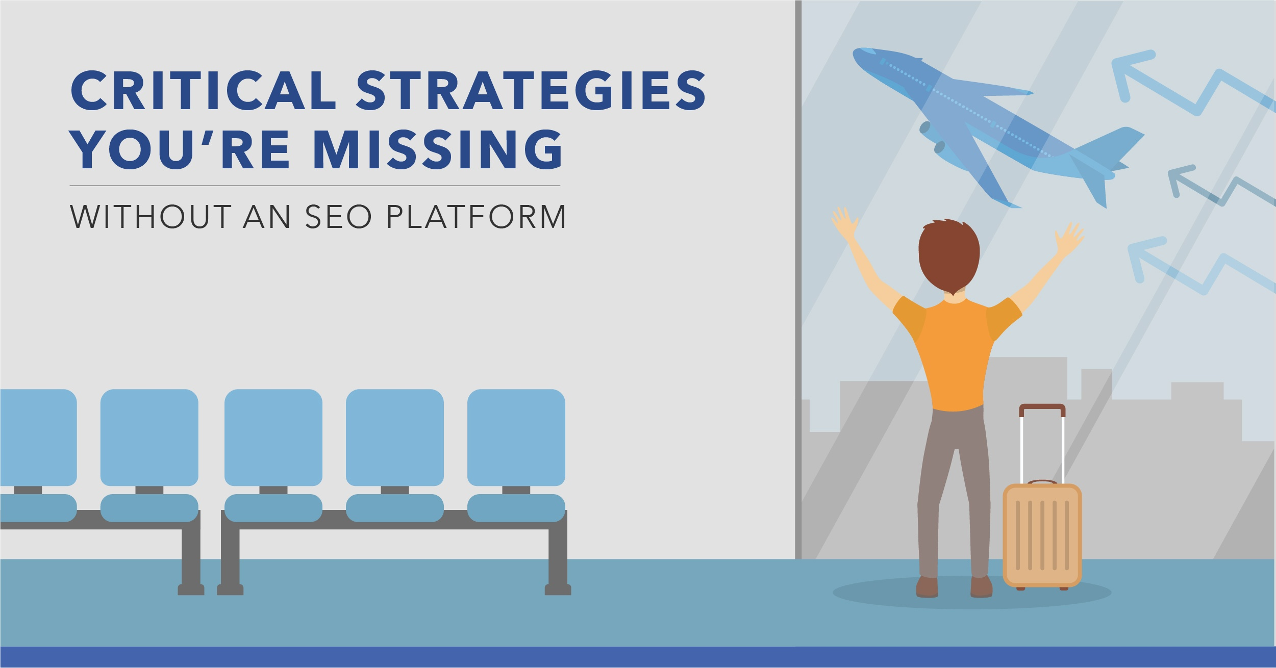 3 Critical Opportunities You're Missing Without an Enterprise SEO Platform