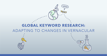 International SEO Keyword Research for Enterprise Brands