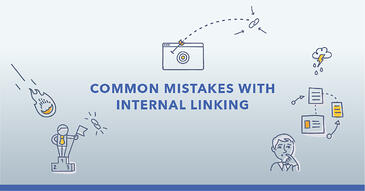 Common Internal Linking Mistakes in SEO (and How to Fix Them)