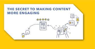 8 Tricks to Creating Engaging Content