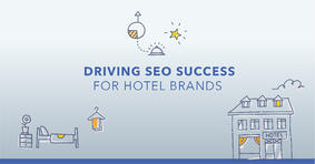 Driving SEO Success for Hotel and Travel Brands - Featured Image