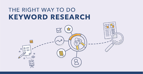The Only Way to Do Keyword Research for SEO - Featured Image