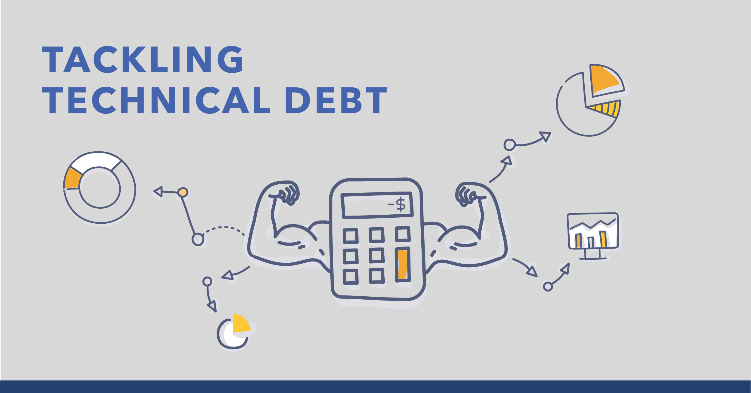 Get Out of the Red: How to Overcome Technical IT Debt for SEO - Featured Image