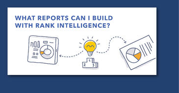 Customized SEO Reporting With Rank Intelligence Widgets