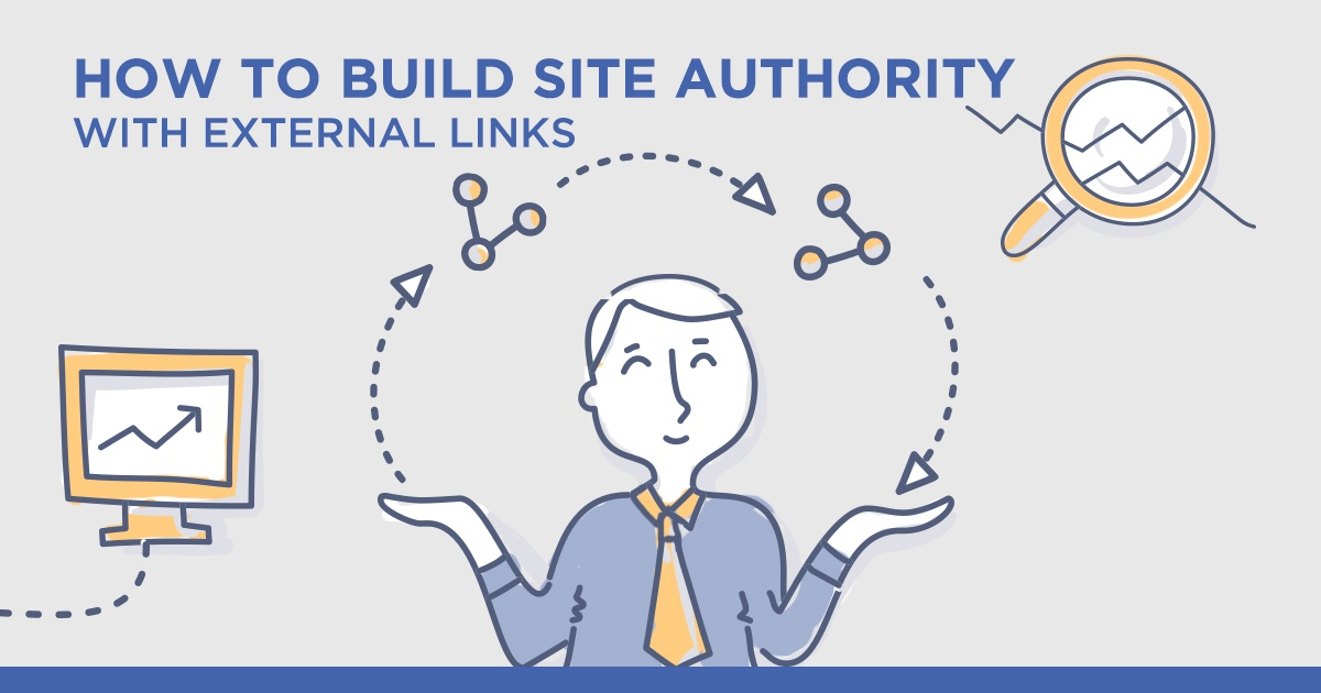 How to Maintain a Clean Link Profile - Featured Image
