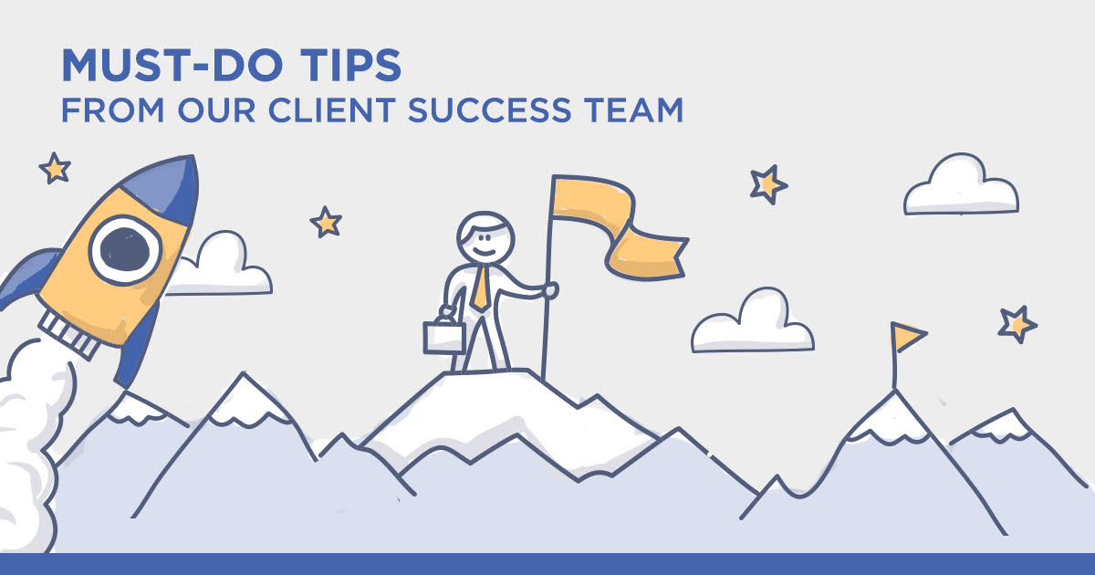 Most Requested Platform Tips from Our Client Success Team - Featured Image