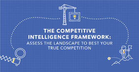 The Competitive Intelligence Framework: Understanding True Competitors - Featured Image