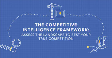 The Competitive Intelligence Framework: Understanding True Competitors