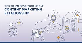 Together, We Drive Growth: How SEOs and Content Marketers Work Together - Featured Image
