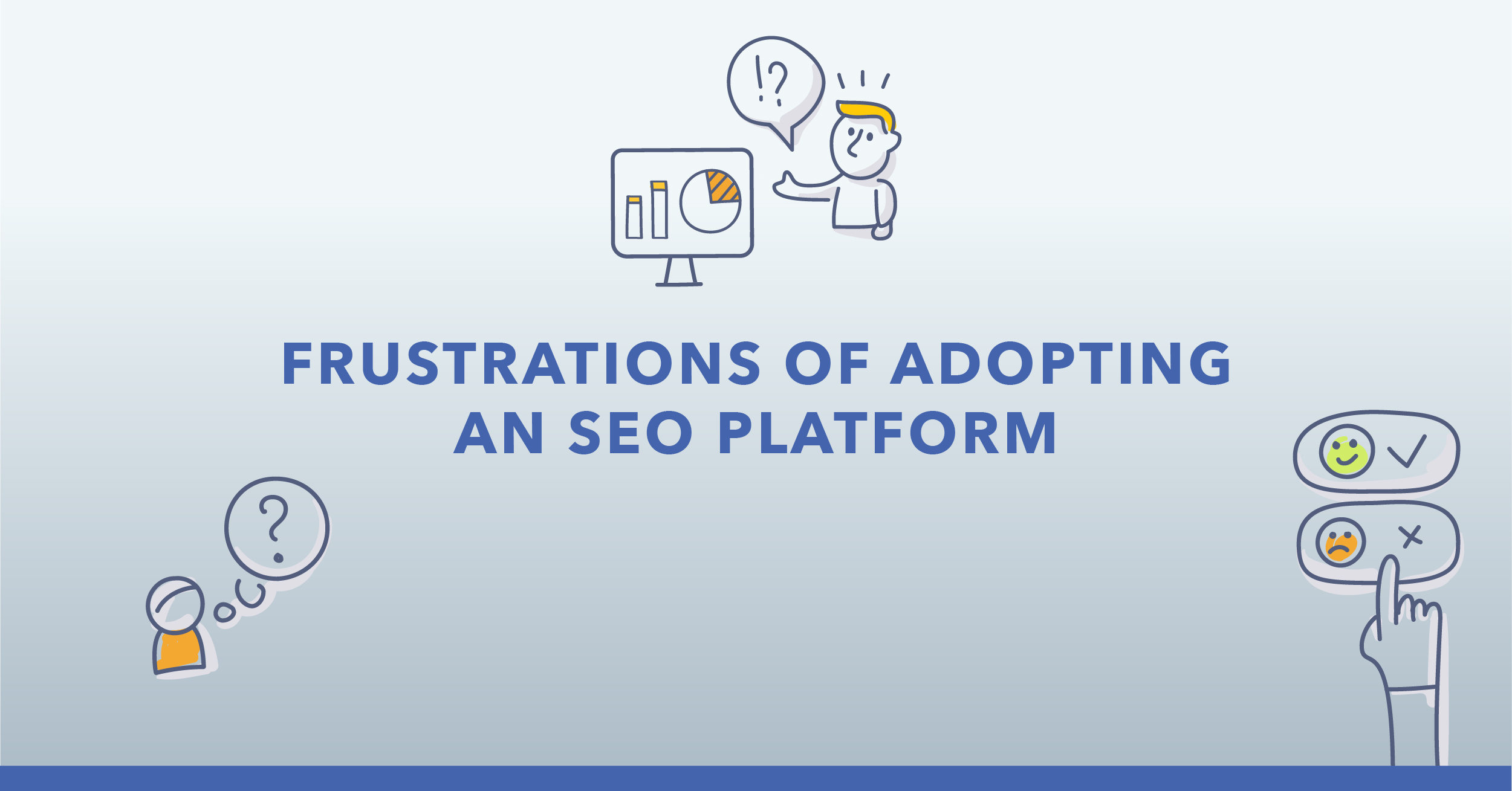 5 Tricky SEO Challenges That Only an SEO Platform Solves