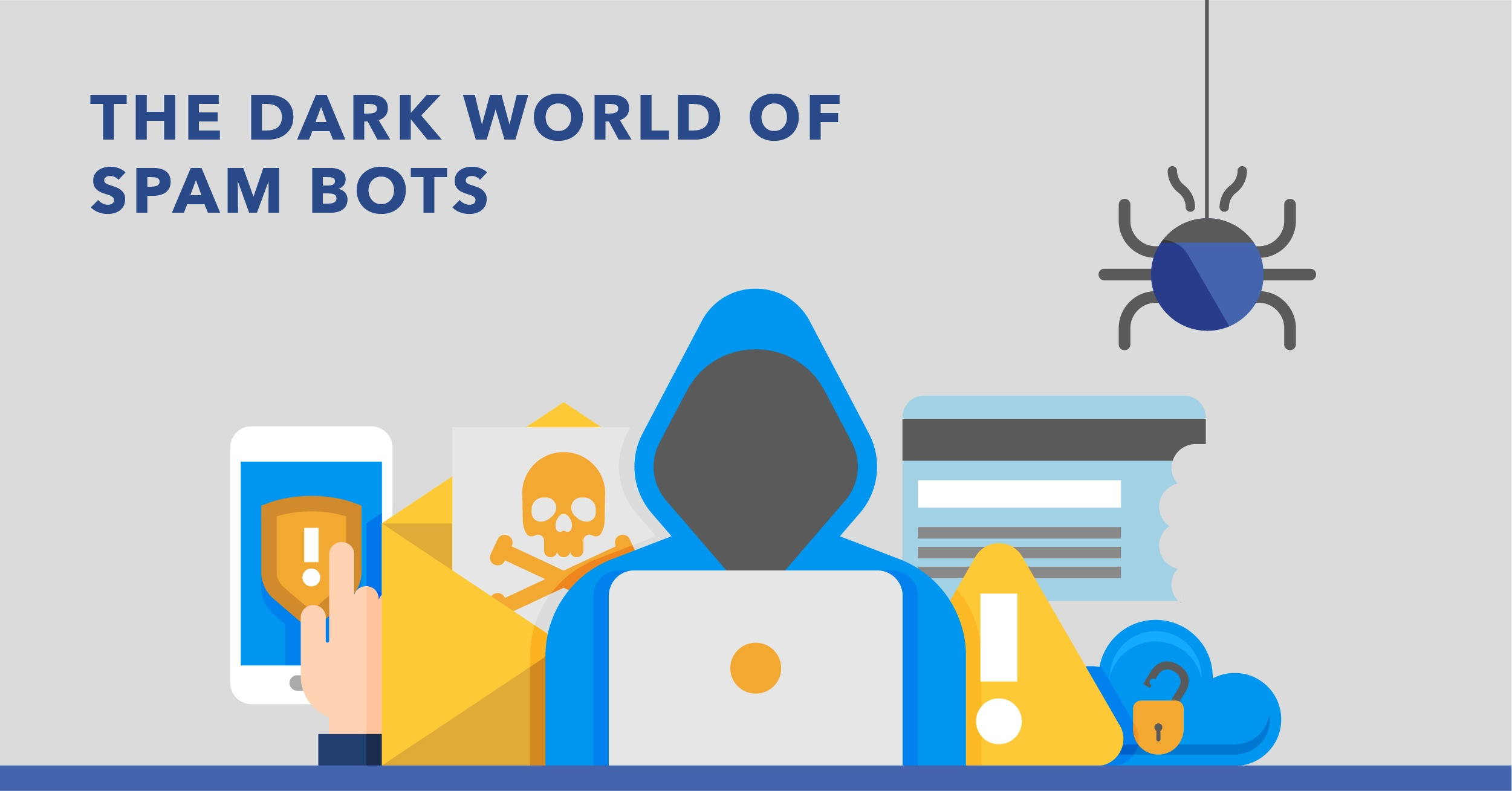 Spoof Bot Activity: Discover How Fake Bots Affect Your Search Visibility and How to Prevent It - Featured Image