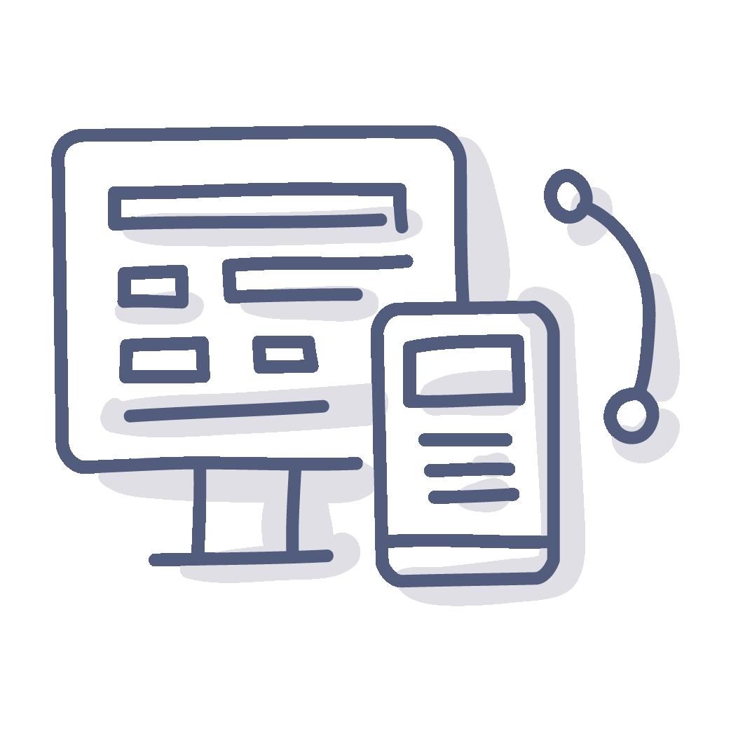 Desktop or Mobile
