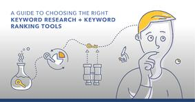 Key Factors to Evaluate in Keyword Ranking and Research Tools - Featured Image