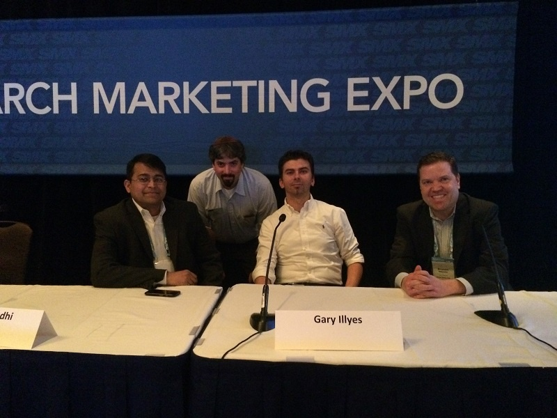 SMX West 2015 Mobile Panel