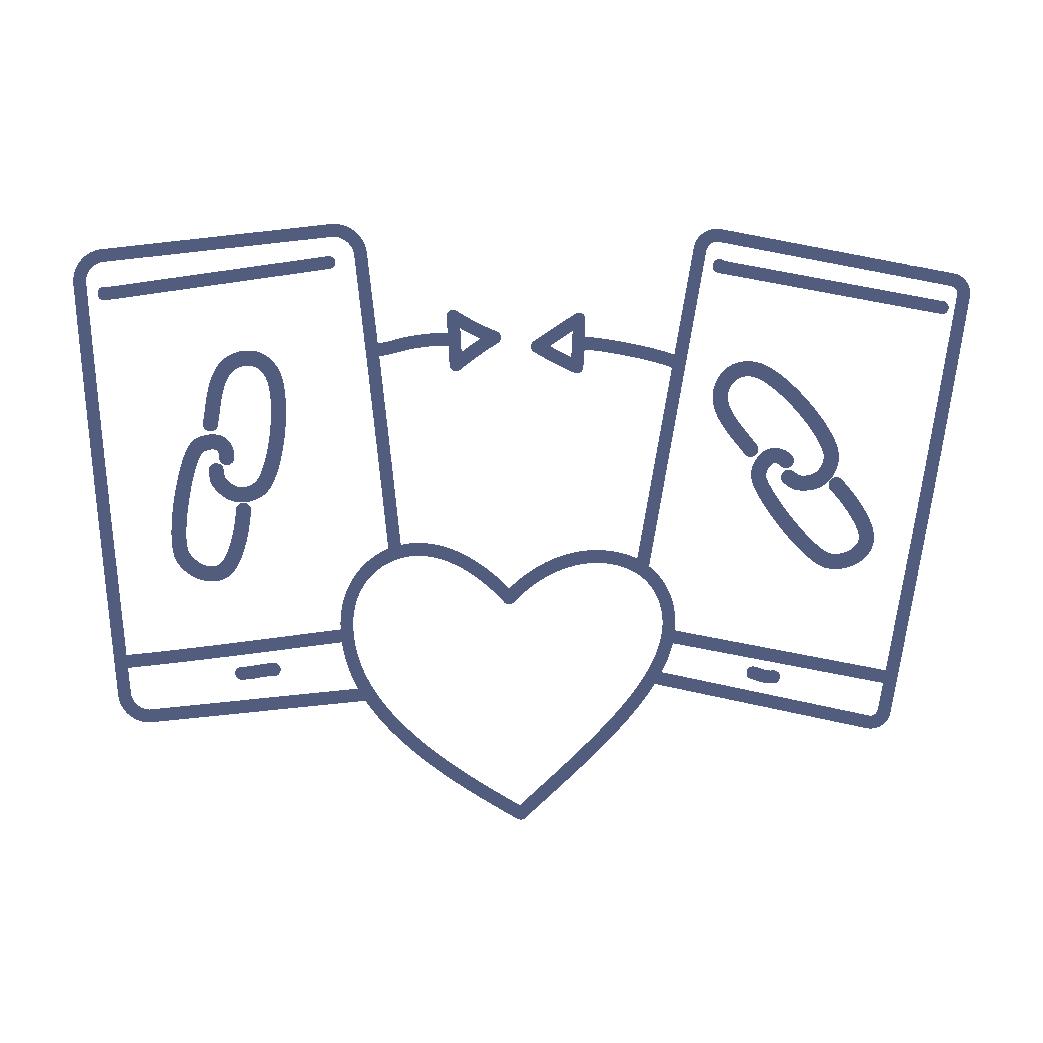 Internal Link Relationships