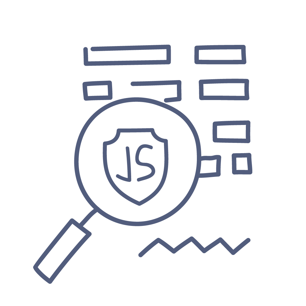 Clarity Audit Icons v1_See Javascript Like Google