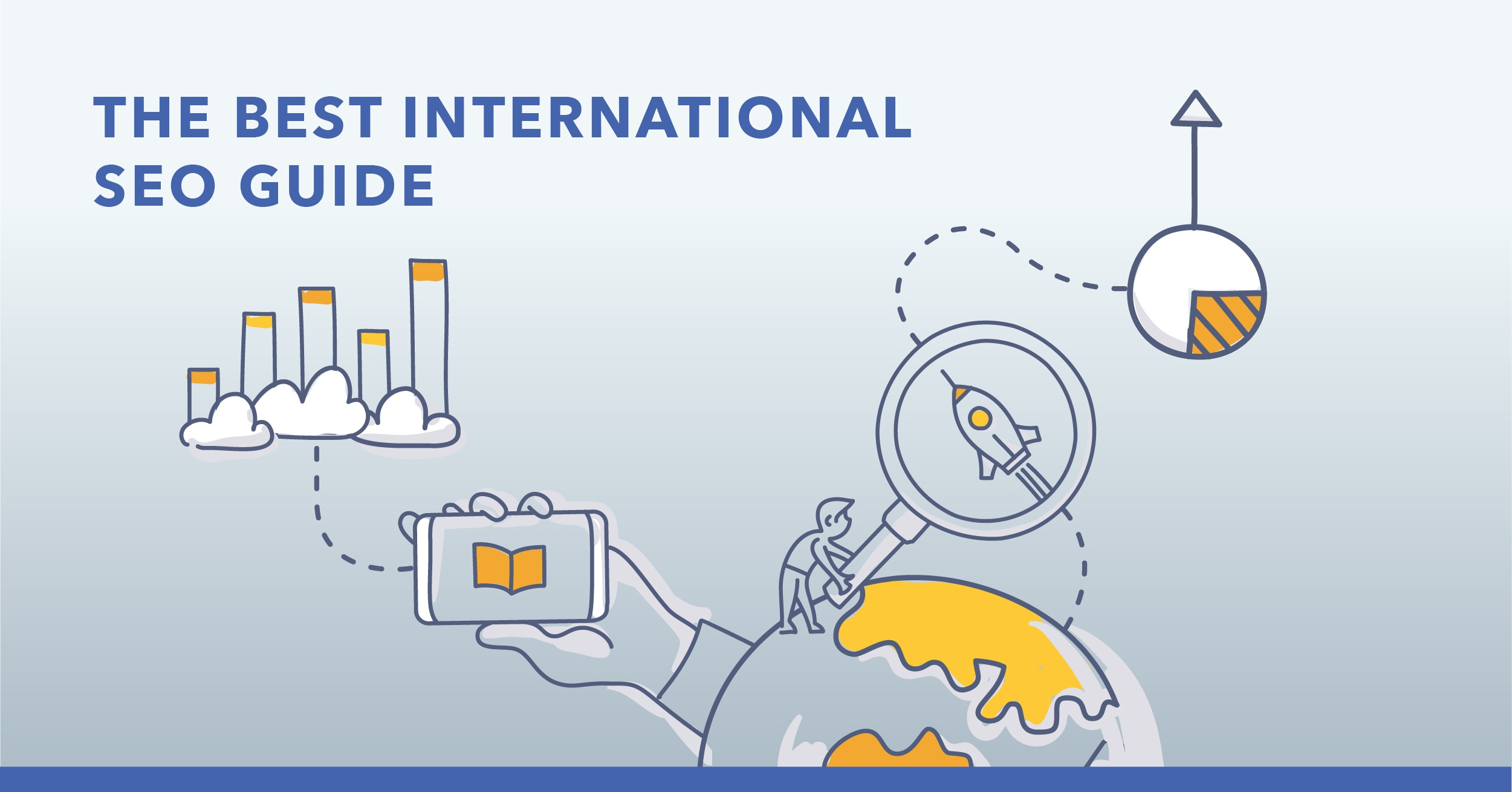The Ultimate Guide to International SEO for Enterprise Sites - Featured Image