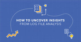 How to Find SEO Insights From Log File Analysis - Featured Image