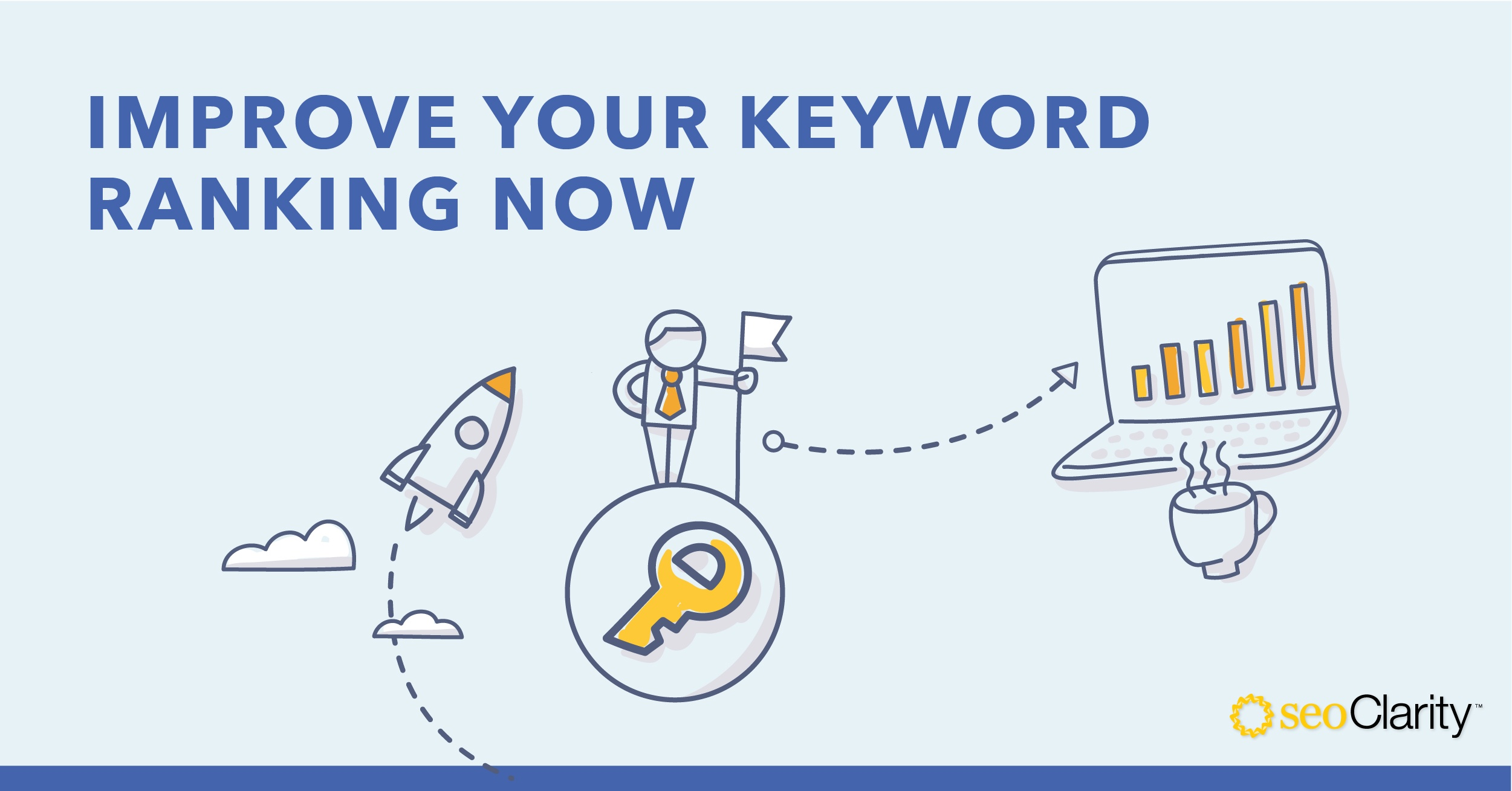 7 Quick SEO Tweaks That Help Increase Search Visibility - Featured Image