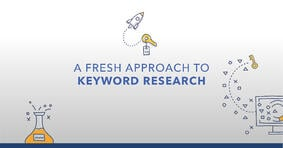 Why Topic Strategy Matters Most in Keyword Research - Featured Image