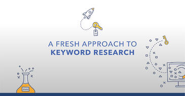Why Topic Strategy Matters Most in Keyword Research