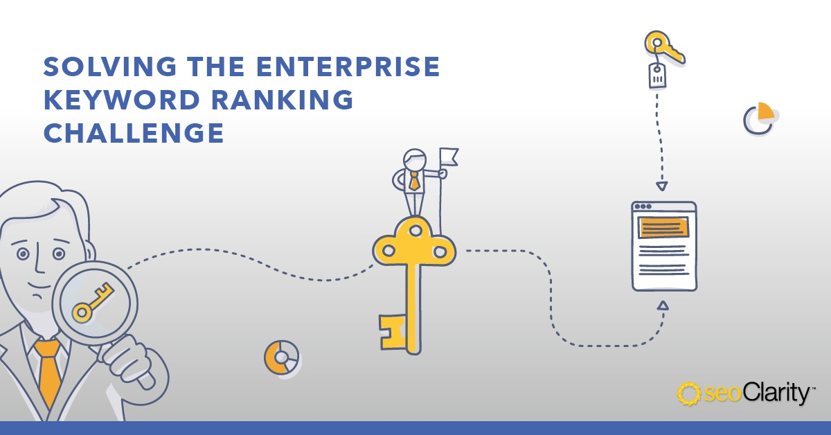 Between Users and Keywords: Solve the Enterprise Keyword Ranking Challenge