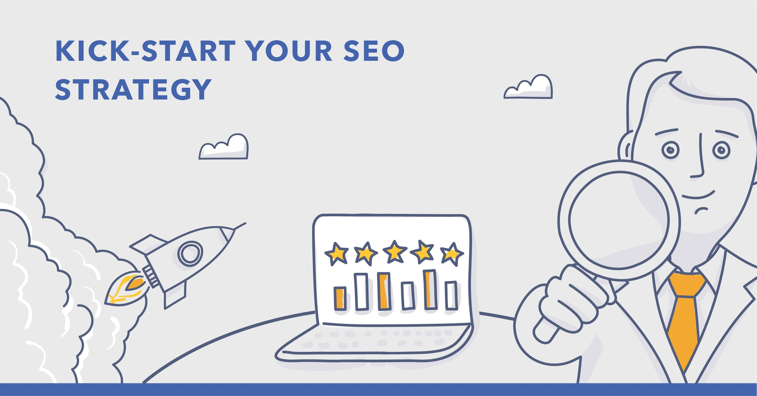 How to Create an SEO Roadmap That Will Scale Your Strategy - Featured Image