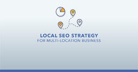 Local SEO Strategy for Multi-Location Business - Featured Image