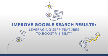 You Can't Beat Google's SERP Features, so Join Them!