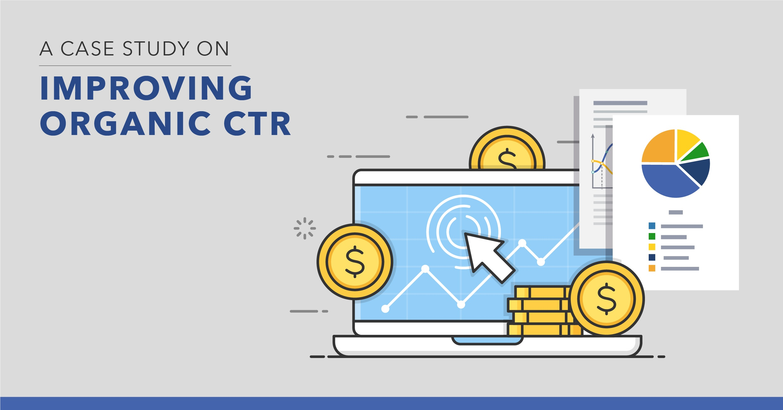 Strategies to Improve Organic CTR