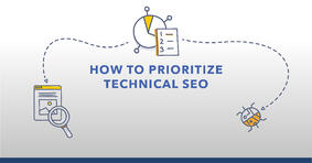 Technical SEO: Best Practices to Prioritize Your SEO Tasks - Featured Image