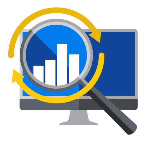 Real-Time Research Grid Icon 1