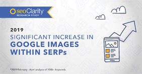 Research Study: Significant Increase in Google Images Within SERPs - Featured Image