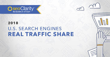 Research Study Real Traffic Share