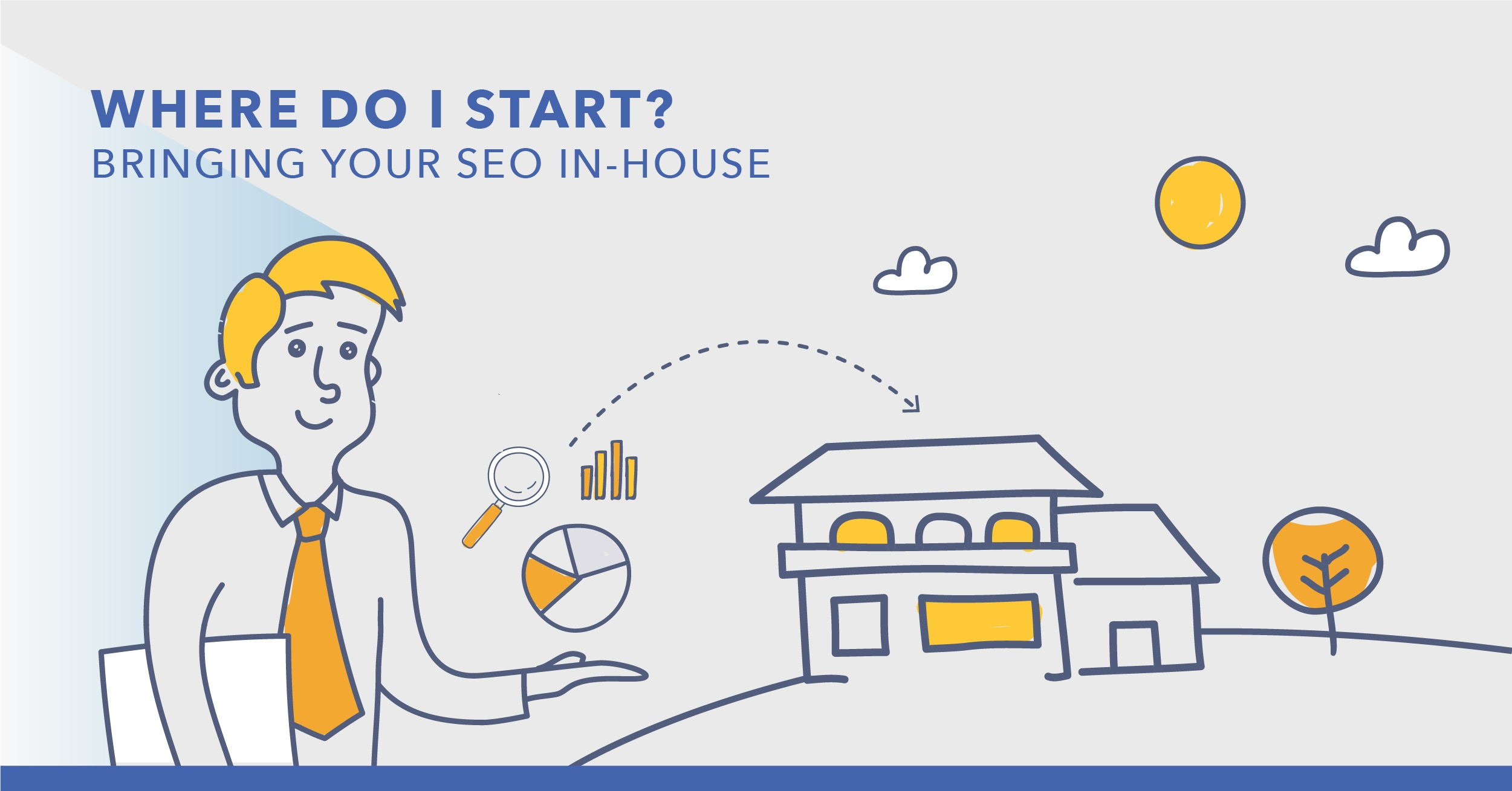 Bring Your SEO Strategy In-House - Featured Image
