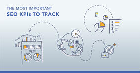 The Most Important SEO KPIs to Track for Enterprise Business (and Which Ones Aren't Worth Your Time) - Featured Image