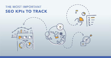The Most Important SEO KPIs to Track for Enterprise Business (and Which Ones Aren't Worth Your Time)