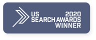 Search Awards Badge