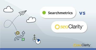 Searchmetrics vs seoClarity
