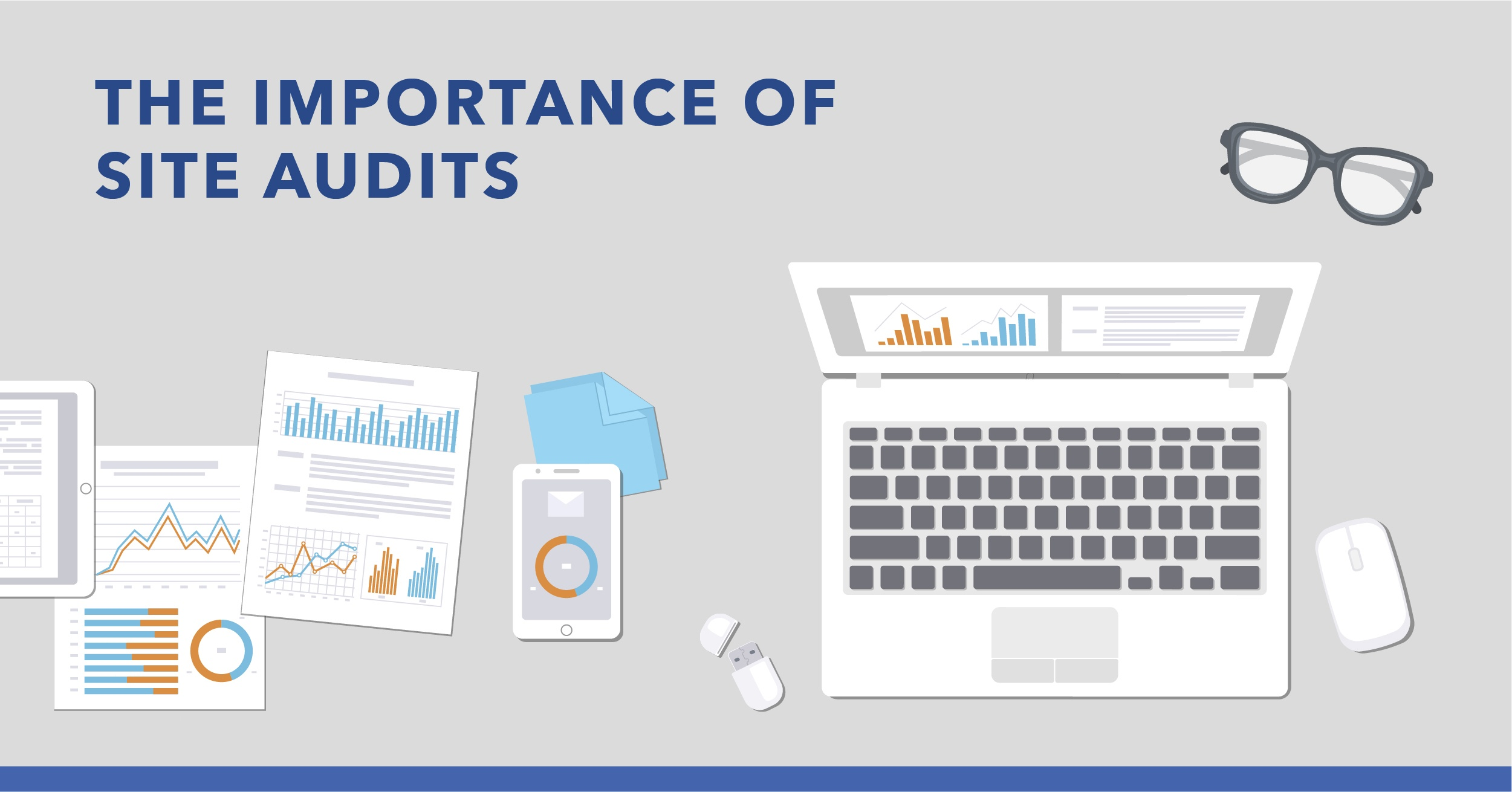 What is a Site Audit? - Featured Image