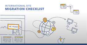 A Professional SEO's Guide to International Site Migration - Featured Image