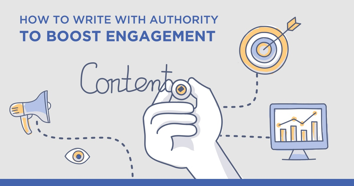 How to Write Authoritative Content that Boosts Rankings and Engagement